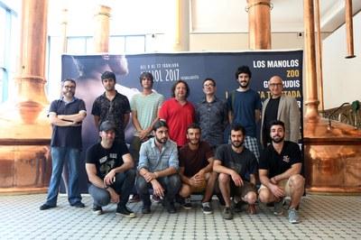 Presentació oficial del festival Anòlia 2017
