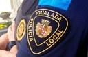 Quatre detinguts per un robatori amb violència i intimidació