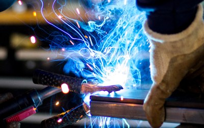 ReinMET forma una quinzena de treballadors en el sector metal·lúrgic