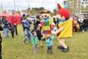 Segona edició de la Festa dels Drets dels Infants