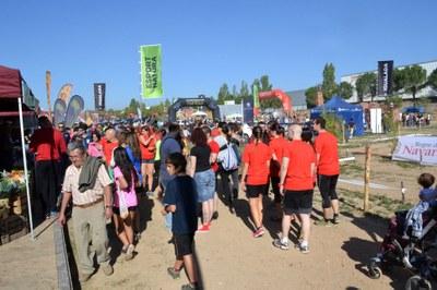 Segona edició del festival Esport i Natura