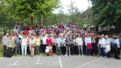 Tanca, amb molta participació, la Primavera Gran