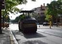 Tasques d'asfaltatge a partir del 31 de juliol