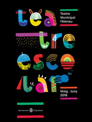 Torna la Mostra de Teatre Escolar d'Igualada