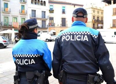 Detinguda la presumpta autora d'un furt en un domicili