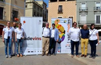 VadeFoodies afronta la segona edició amb voluntat de consolidar-se