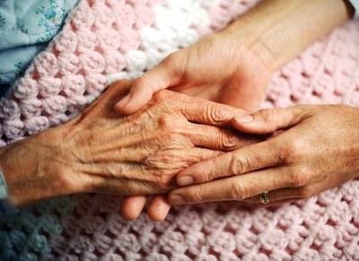 Xerrada al voltant dels drets de les persones grans