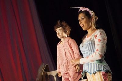 El Teatre Municipal l'Ateneu enceta aquest diumenge l'Auditori Virtual