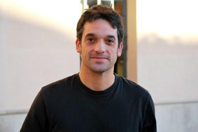 Pep Farrés, nou director artístic de La Mostra d'Igualada