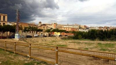 Termini per optar als horts urbans d'Igualada