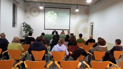 Igualada presenta el Pla Local de Cooperació al Desenvolupament 2019-2024