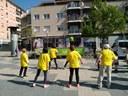 Igualada s'activa pel Dia Mundial de l'Activitat Física