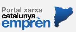 Portal Xarxa Catalunya Emprèn
