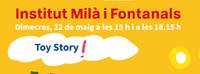 Imatge Milà i Fontanals