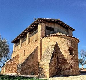 Ermita Ses Oliveres