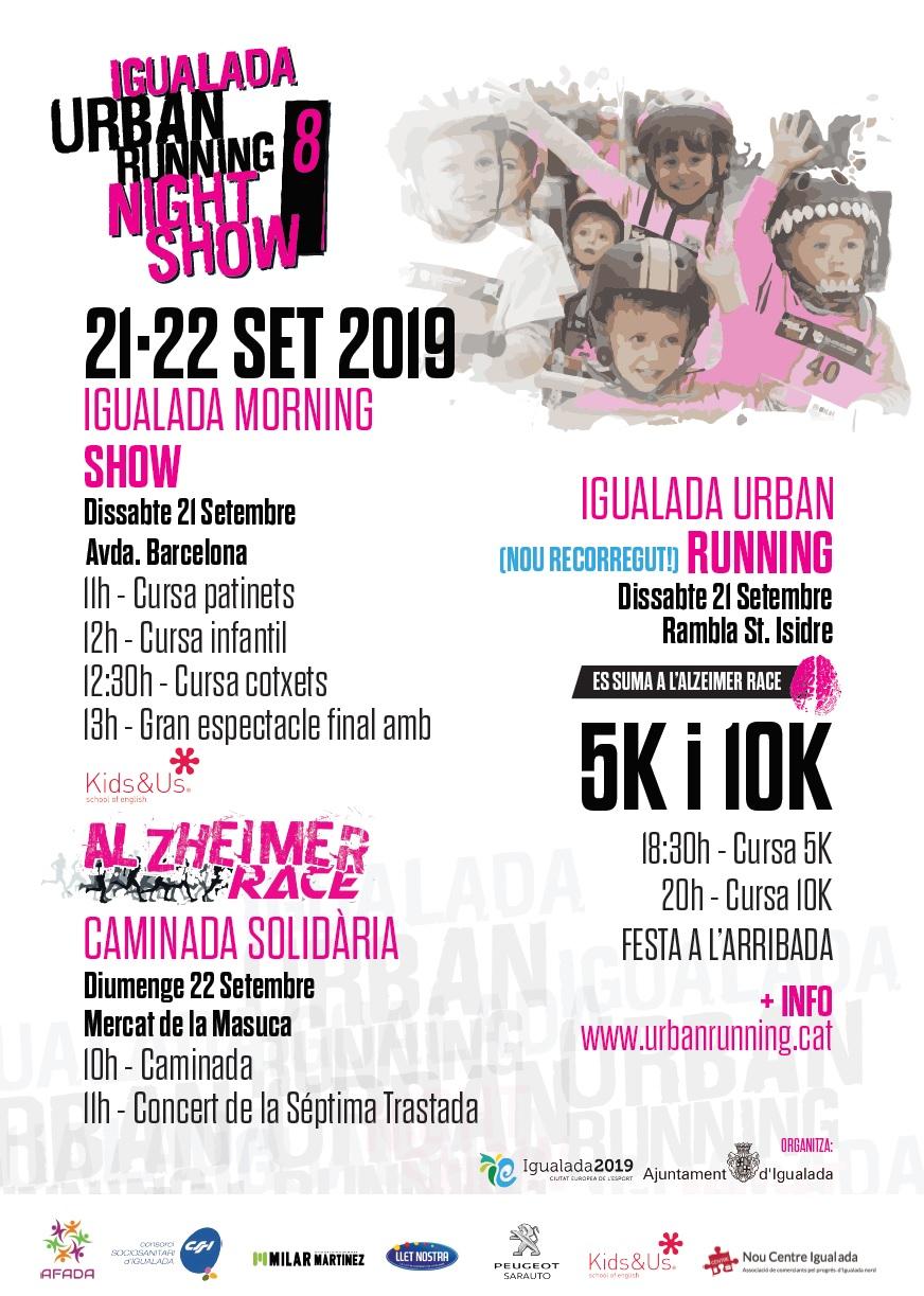 Alzheimer Race 2019