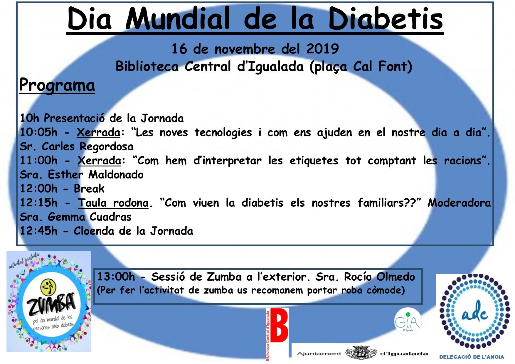 DM diabetis 2019