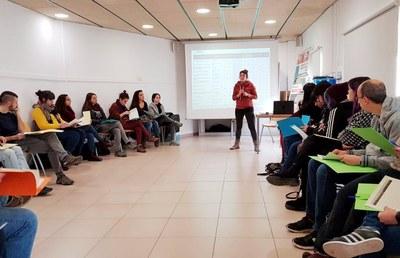 12 propostes escollides dins del projecte participatiu 'Impuls'