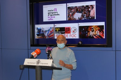 1340 persones han votat els projectes culturals presentats al procés participatiu per Igualada Capital de la Cultura Catalana 2022