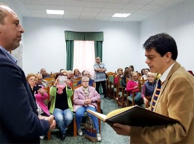 25 anys del protocol d'amistat entre Igualada i Alcántara