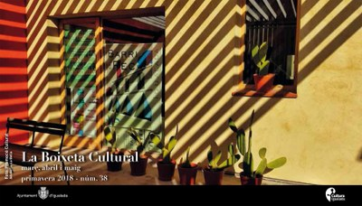 341 activitats a la nova Boixeta Cultural d'Igualada