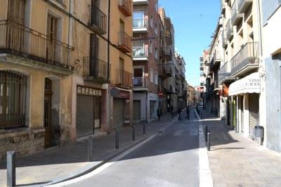 Subvencions per valor de 63.000 euros al barri Sant Agustí