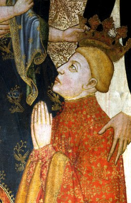 600 anys de la mort del rei Ferran d'Antequera a Igualada