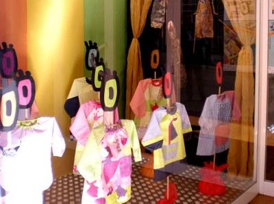 71 comerços al quart Concurs d'Aparadors de La Mostra d'Igualada