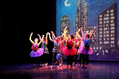 Actes centrals del Dia Internacional de la Dansa