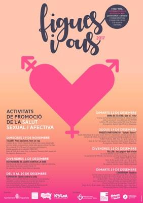 Activitats al voltant del Dia Mundial contra la SIDA
