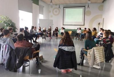 Activitats formatives pel Dia Europeu de la Mediació