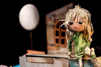 'Adéu, Peter Pan', el 4 de novembre al Teatre Municipal l'Ateneu