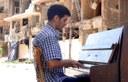 Aeham Ahmad actuarà a Igualada l'1 de desembre