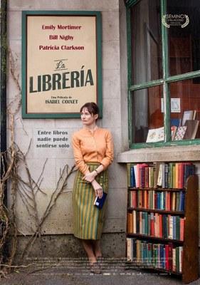 Aquest mes d'abril, 'La librería' al Cicle Gaudí