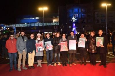 Arrenca la campanya comercial i festiva de Nadal 2018