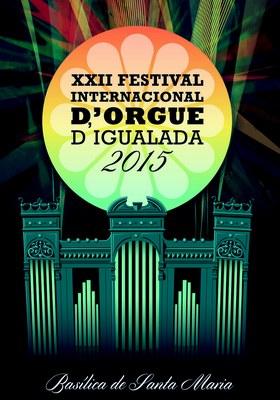 Arriba el 22è Festival Internacional d'Orgue