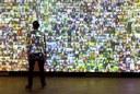 Arriba l'exposició 'Immersos en les dades'