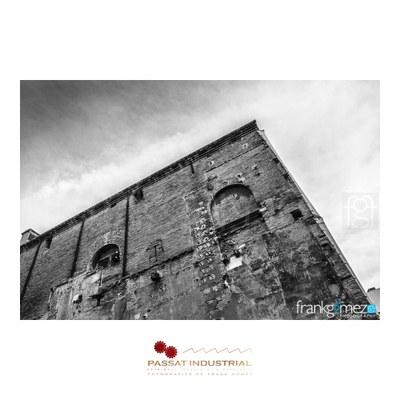 Arriba l'exposició 'Passat industrial. Patrimoni industrial a Catalunya'