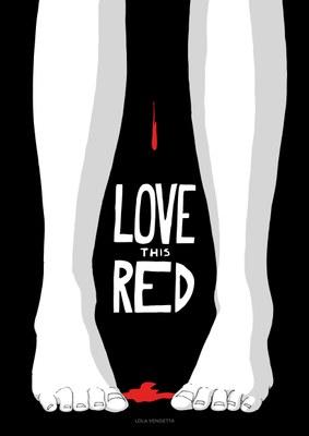 Campanya 'Love this red' del departament de Sanitat i Salu Pública