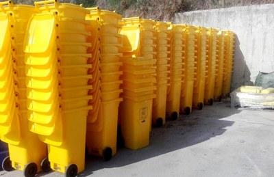 Campanya per millorar la recollida d'envasos al sector HORECA