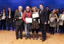 Certificats de bones pràctiques per dues iniciatives de l'Ajuntament d'Igualada