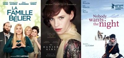 Cinema en V.O., al juliol, al pati de la Cotonera