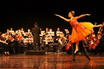 Concert de Cap d'Any a l'Ateneu