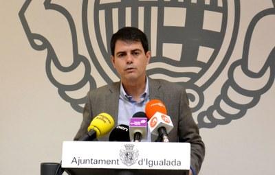 Condemna pel cas de segrest i agressió del 29 d'octubre