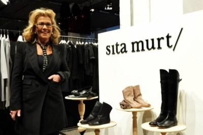 Condol per la mort de la dissenyadora Sita Murt