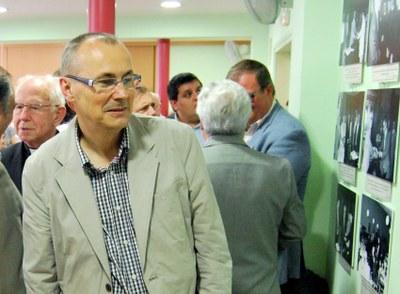Condol per la mort de l'exregidor Joan Torras i Compte