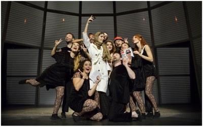 Cor de Teatre porta 'Allegro' al Teatre Municipal l'Ateneu
