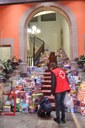 Creu Roja Anoia inicia una nova campanya de recollida de joguines