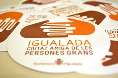 Crida a la participació del projecte 'Igualada, ciutat amiga de les persones'