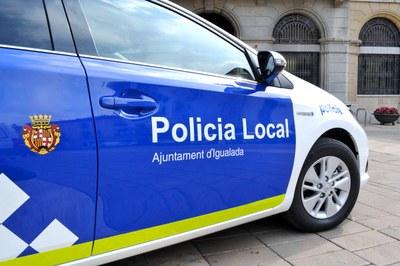 Detingut el responsable de l'accident mortal del Pont de Montbui